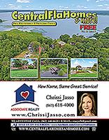 Central Fla Homes and More Magazine